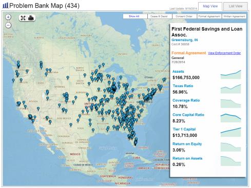 Blog Problem Map 9.19.14